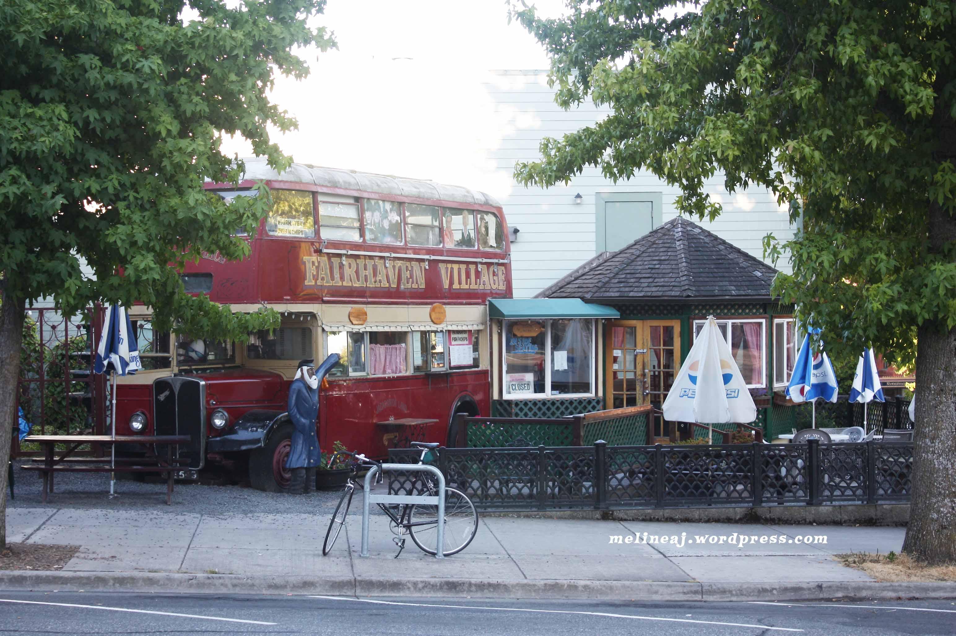 Whidbey Island Restaurants Langley