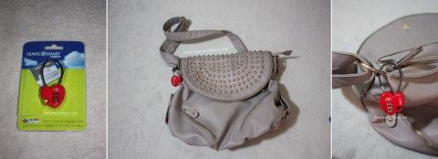 Bag security