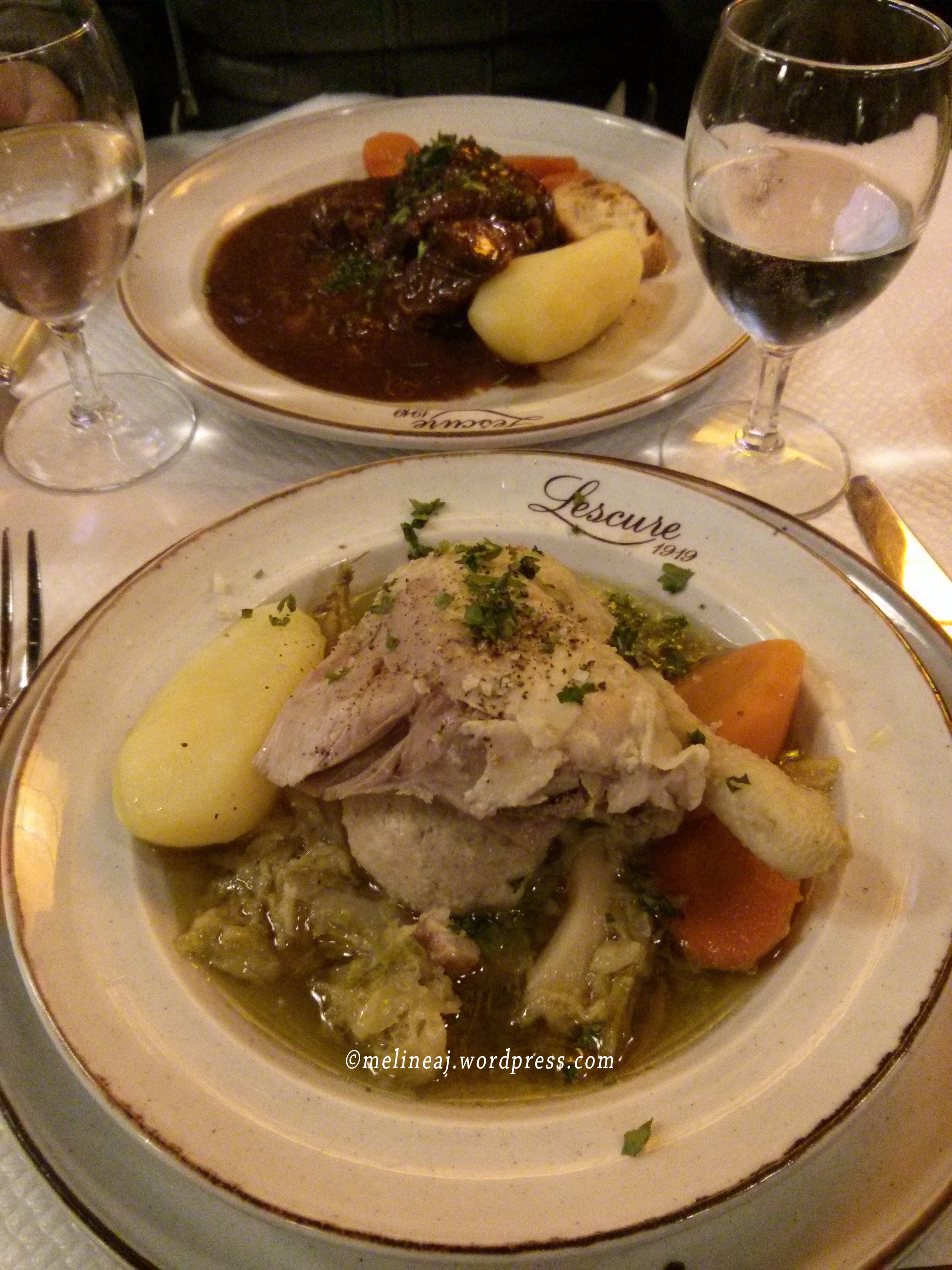 Parisian Food Near Me