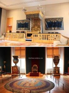 Napoleon apartment-blog