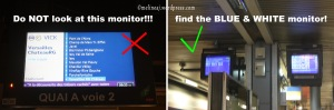 RER monitor