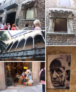 Picaso Museum
