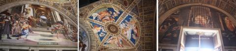 Raphael 2 Stanza di Eliodoro