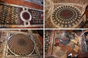 San Marco mosaic