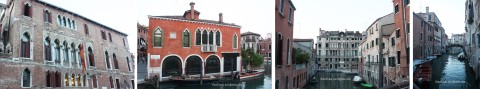 Venice Rustic