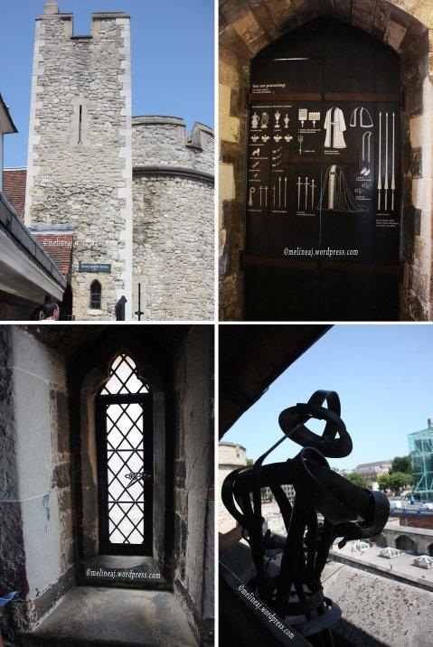 Tower London 7 - Broad Arrow