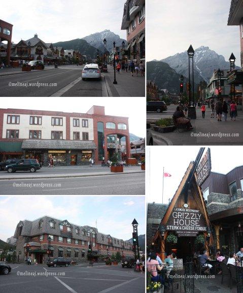 11 Banff downtown1