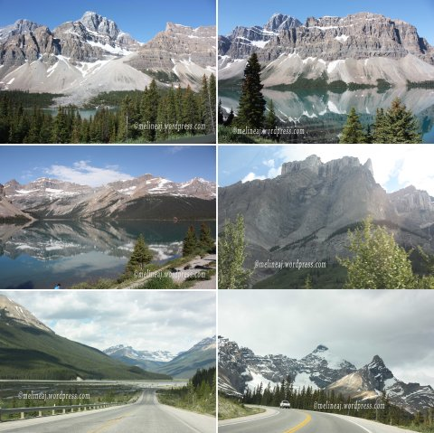 14 Banff National Park