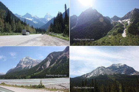 2 Highway to Banff