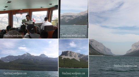 9 Lake Cruise